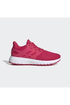 adidas ULTIMASHOW Bordo Kadın Koşu Ayakkabısı 100663924