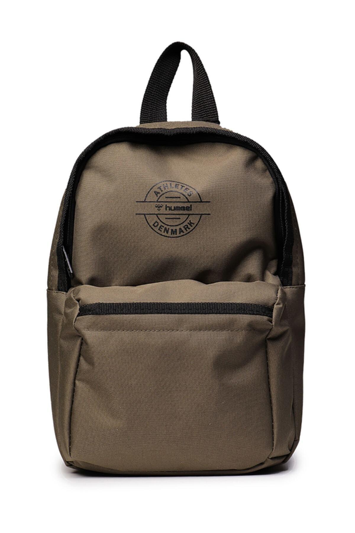 HUMMEL Yule Pack Kahverengi Sırt Çantası (980104-7871) 1