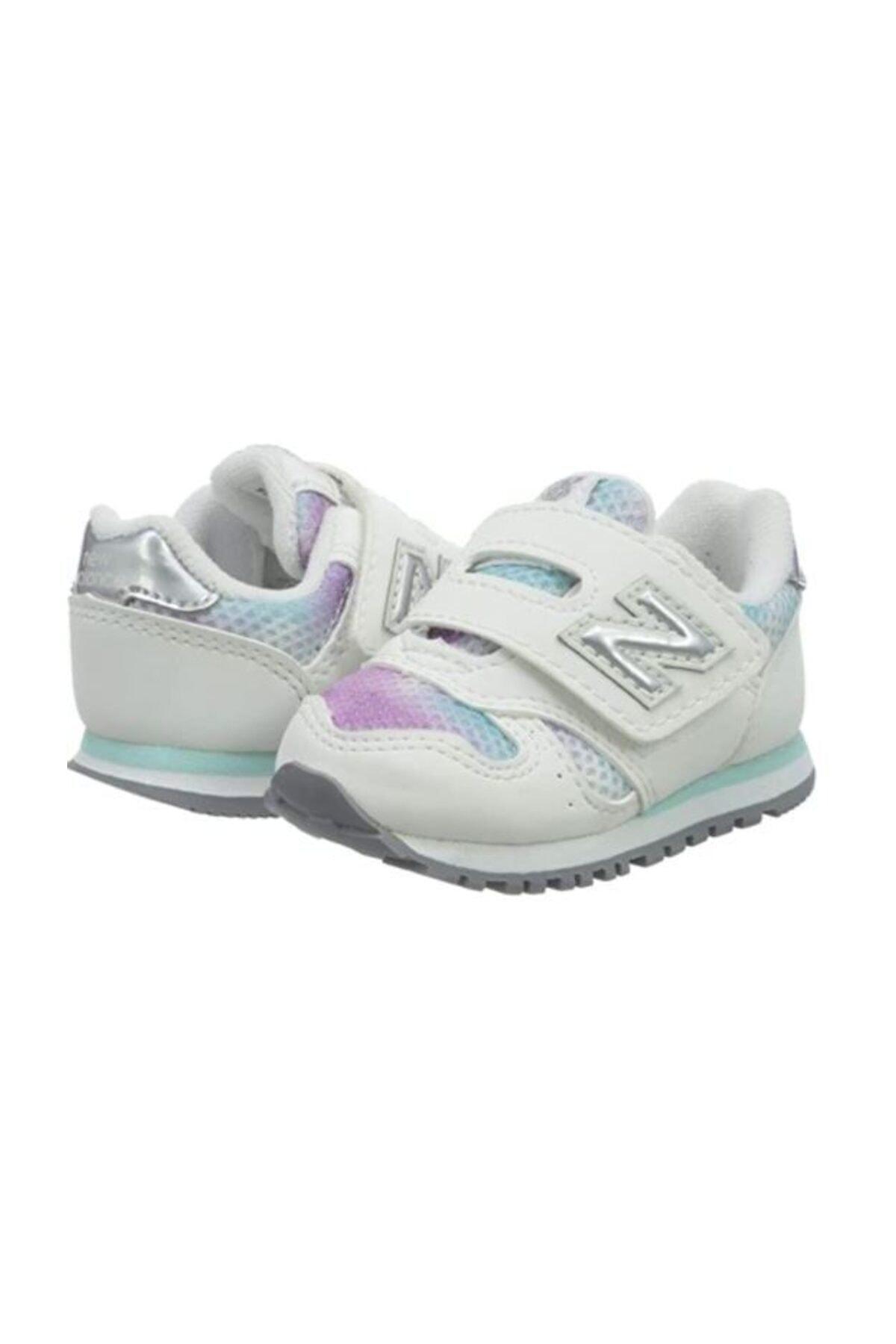 New Balance NB Lifestyle Infant Shoes 1