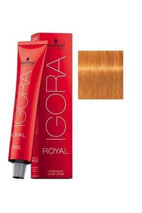 Igora Sarı Bakır Royal 9-7 Saç Boyası 4045787207989