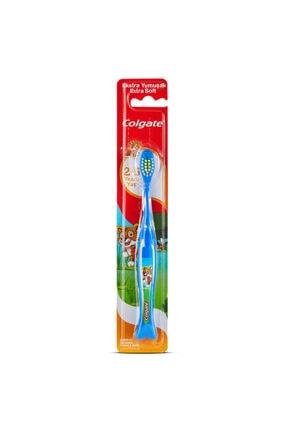 Colgate 2-5 Yaş Ekstra Yumuşak Çocuk Diş Fırçası