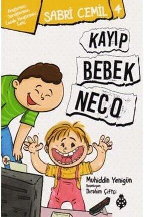 Uğurböceği Yayınları Kayıp Bebek Neco
