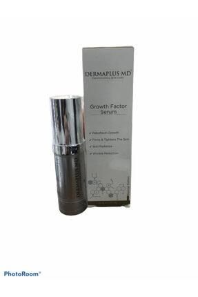 Dermaplus Md Growth Factor Yaşlanma Karşıtı Serum 30 ml