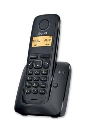 GIGASET A120 Siyah Telsiz Telefon