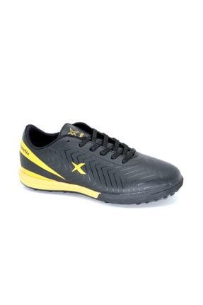 Kinetix LORIS TF Siyah Erkek Çocuk Halı Saha Ayakkabısı 100506114
