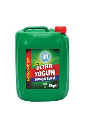 Migros Ultra Çamaşır Suyu 5 kg