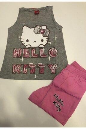 Hello Kitty Hello Kıtty Marka Pijama Takımı