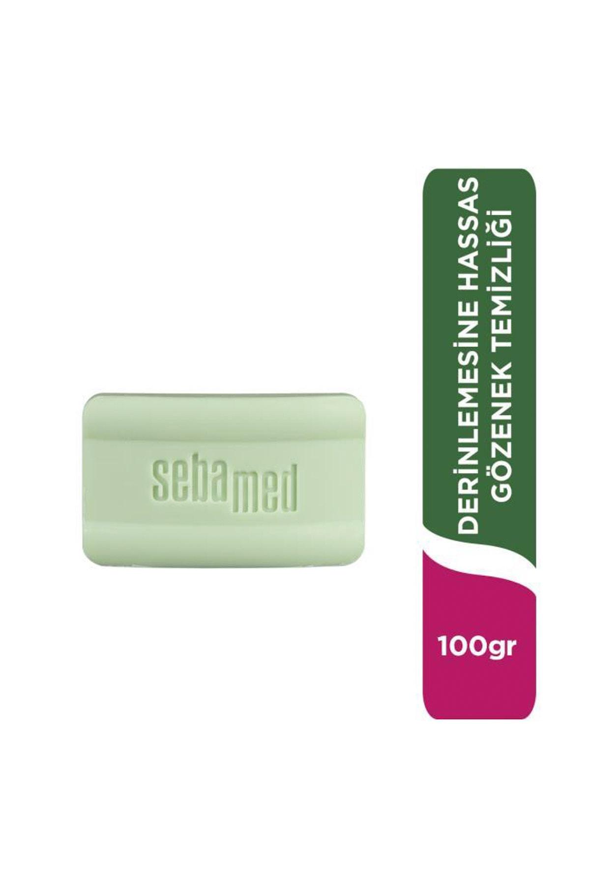 Sebamed Sabun Compact Cleansing Bar 100gr 1