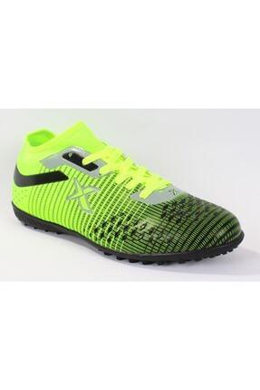 Kinetix BISPO TF Neon Yeşil Erkek Halı Saha Ayakkabısı 100506135