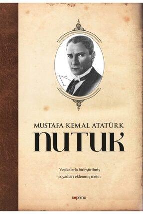Kopernik Kitap Nutuk Mustafa Kemal Atatürk