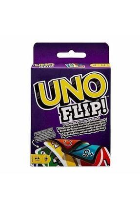 mattel Uno Flip Kartlar Glh50