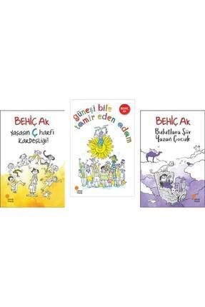 Günışığı Kitaplığı Yaşasın Ç Harfi Kardeşliği / Güneşi Bile Tamir Eden Adam / Bulutlara Şiir Yazan Çocuk