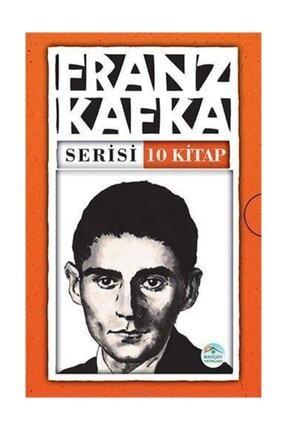 Mavi Çatı Yayınları Franz Kafka Serisi 10 Kitap