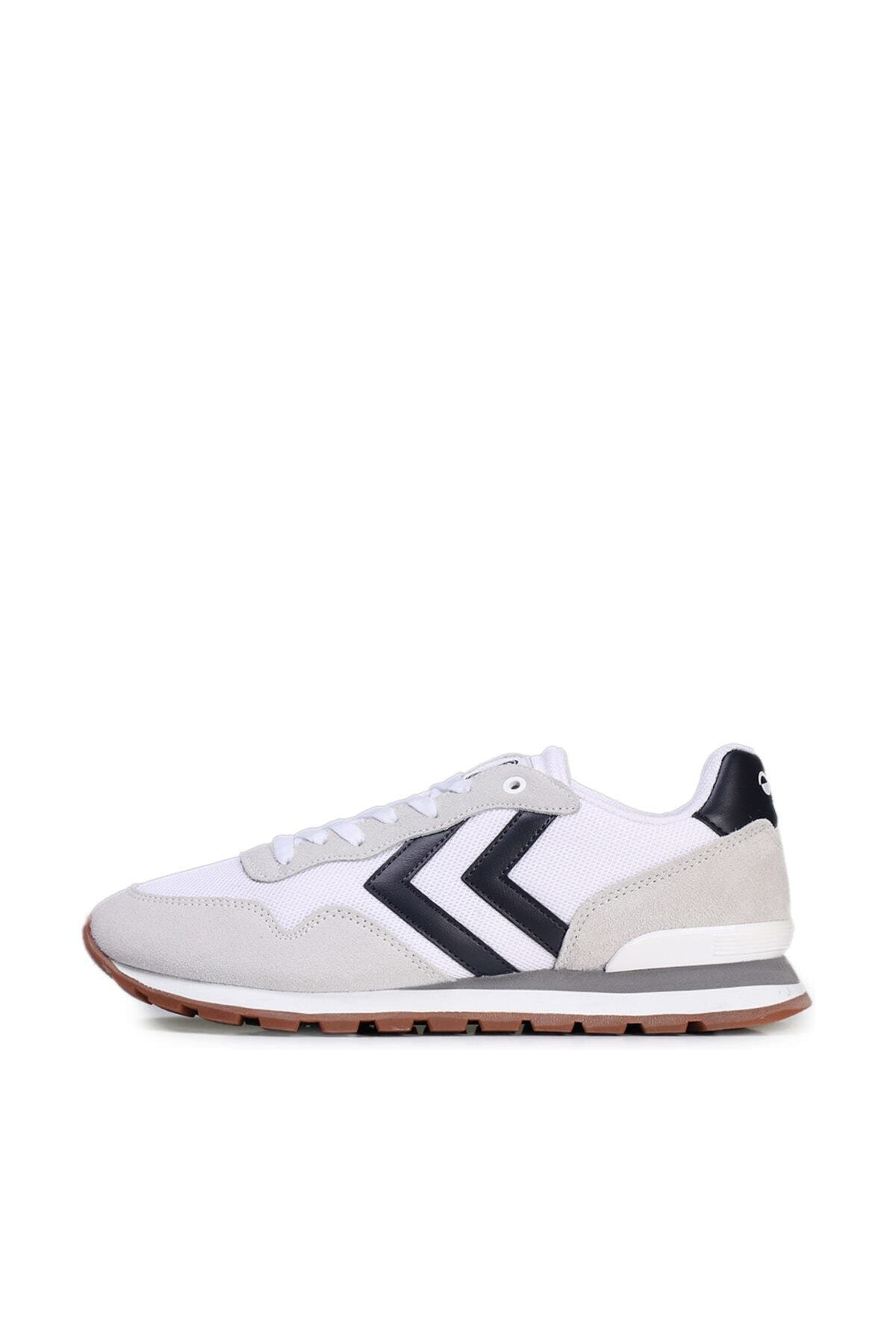 HUMMEL HMLTHOR LIFESTYLE SHOES Gri Erkek Sneaker Ayakkabı 100406430 2
