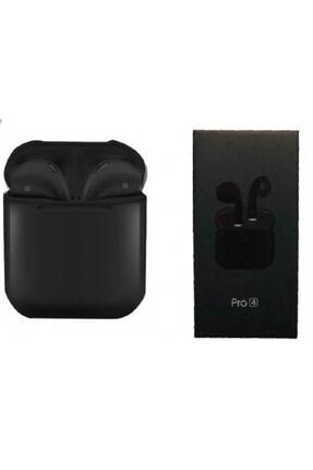 Syrox A Kalite Airpods Pro 4-5 Bluetooth 5.1 Kulaklık Apple Iphone Android Uyumlu Bluetooth Kulaklık Pro-4