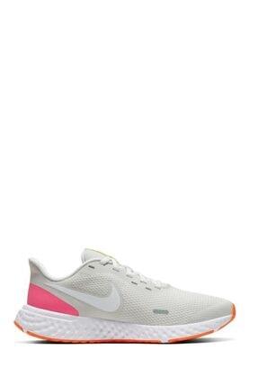 Nike Kadın Bej Spor Ayakkabı