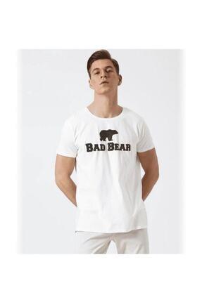 Bad Bear Tee Os Siyah Kısa Kollu Tişört