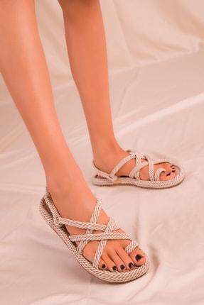 SOHO Ten Kadın Sandalet 14737