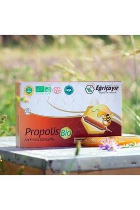 Eğriçayır Organik Propolis Ampülü