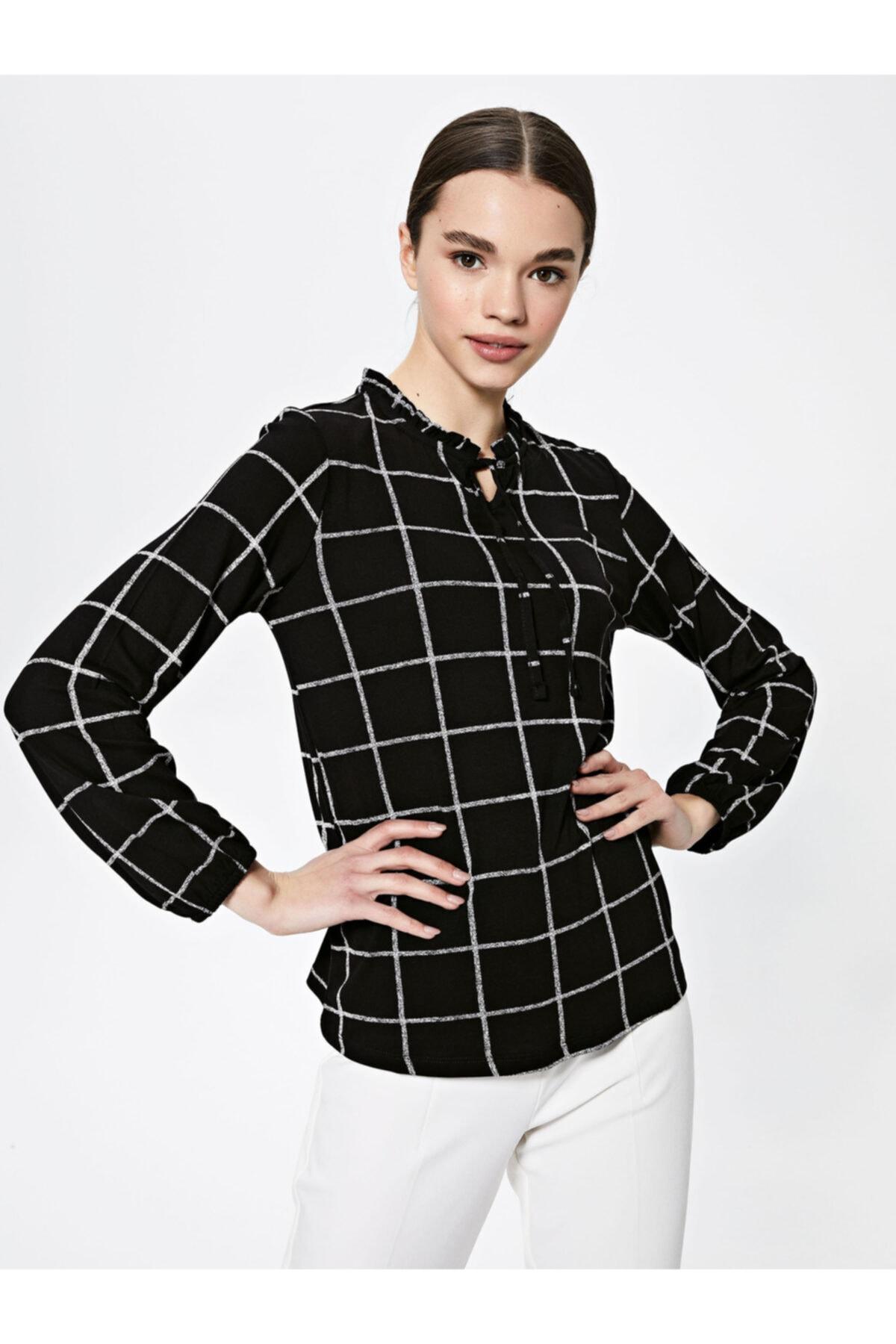 LC Waikiki Kadın Bluz 1
