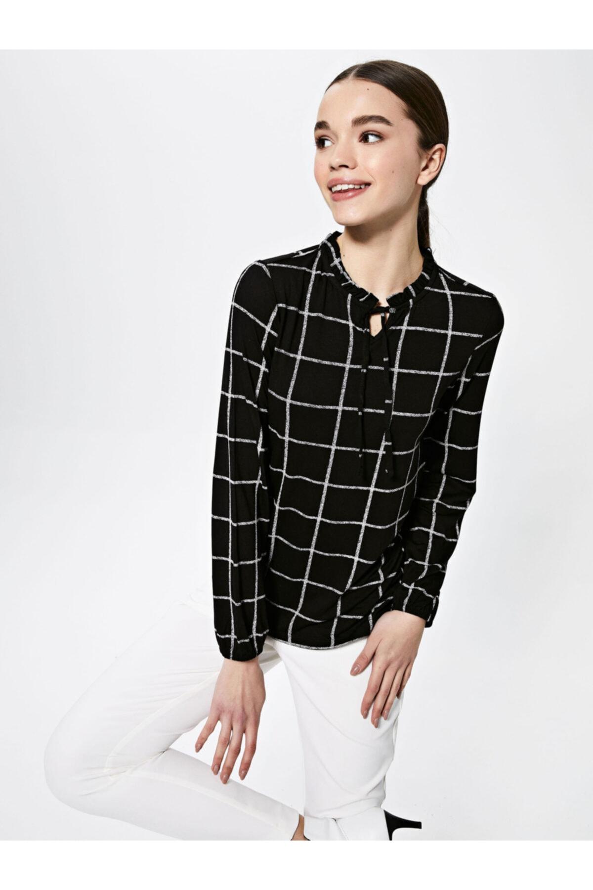 LC Waikiki Kadın Bluz 2