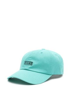 Vans Unisex Yeşil Nakışlı Şapka