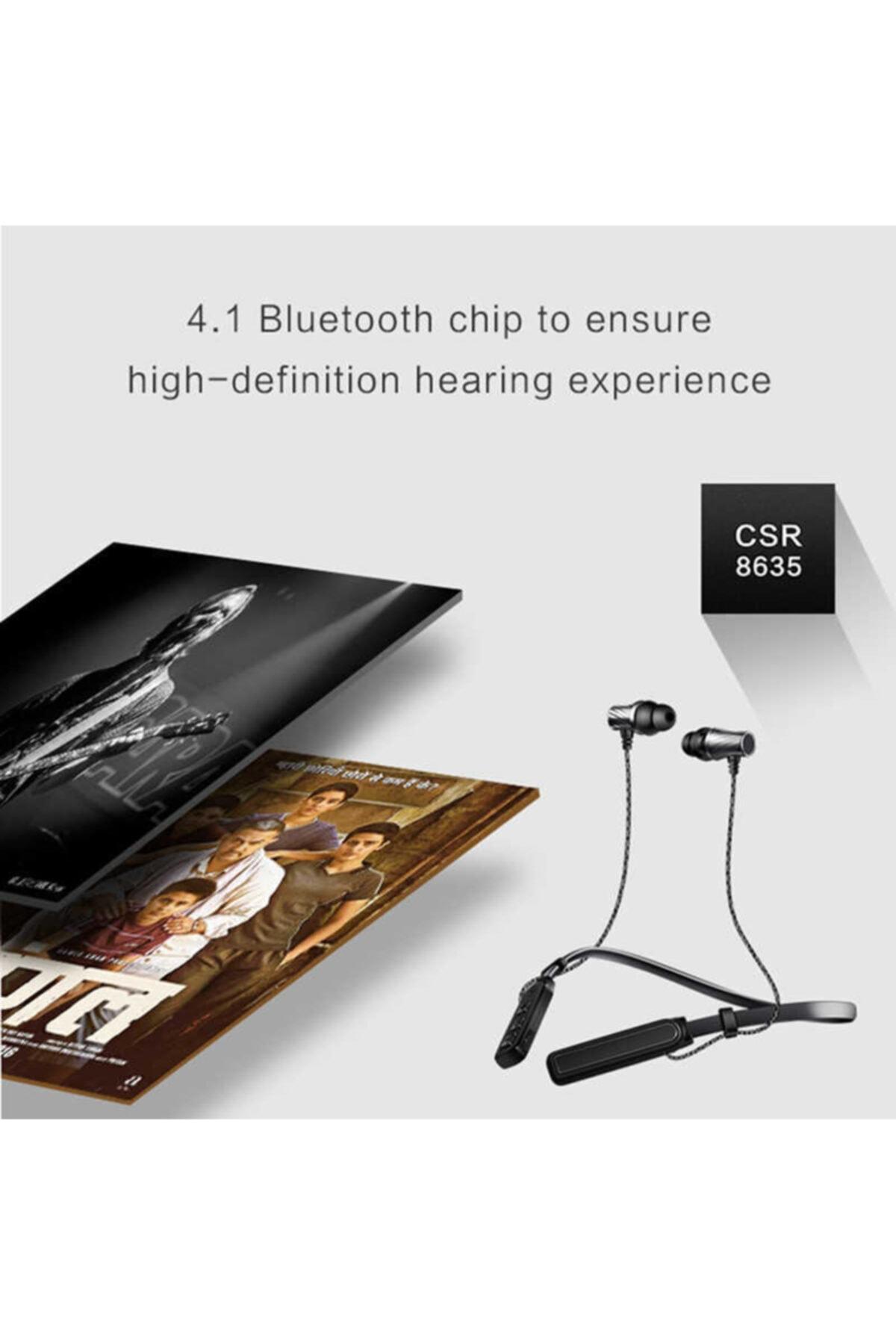 zore Bt-kdk05 Bluetooth Kulaklık 2