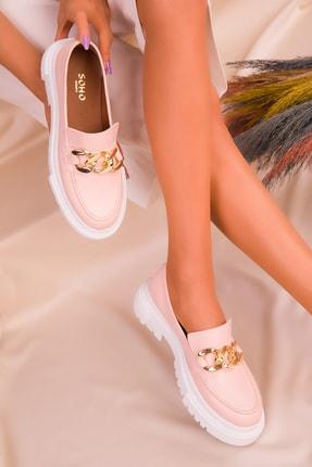 SOHO Pudra Kadın Casual Ayakkabı 15993