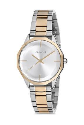 Ferrucci Fc.13235m.04 Kadın Kol Saati