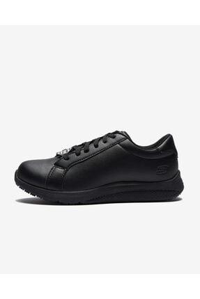 SKECHERS ELLOREE - WAGOLLA Kadın Siyah Günlük Ayakkabı