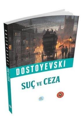 Mavi Çatı Yayınları Özet Kitap Suç Ve Ceza