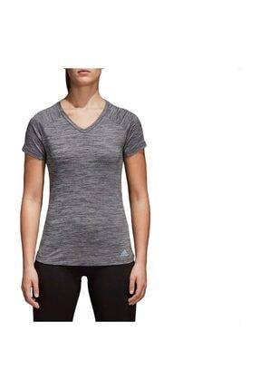 adidas FREELIFT TEE Gri Kadın T-Shirt 100576089