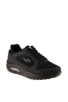 Jump Siyah Kadın Ayakkabı 190 18010Z