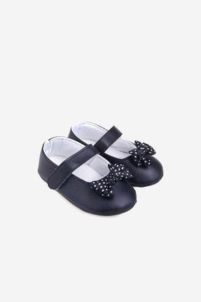 Funny Baby Fiyonklu Babet Ilk Adım Ayakkabısı