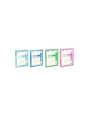 Üç Dört Beş Yayıncılık 345 Tyt Fizik Kimya Biyoloji Matematik Sayısal Set