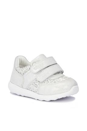 Vicco Honey Kız Bebe Gümüş Spor Ayakkabı