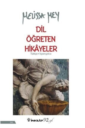 İnkılap Kitabevi Dil Öğreten Hikayeler Türkçe- Ispanyolca