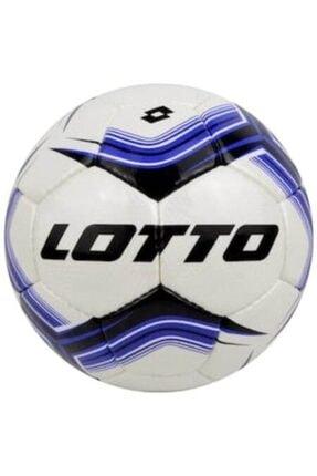 Lotto N7138 Ball Blank Futbol Topu 4 Num Beyaz