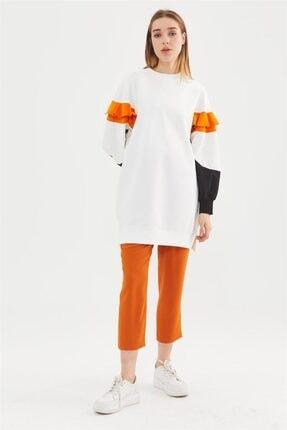 Loreen Tunik-oranj 30505-157