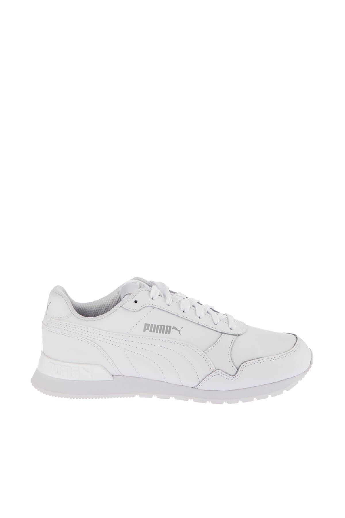 Puma Kız Spor Ayakkabı - St Runner V2 L Jr - 36695902 1