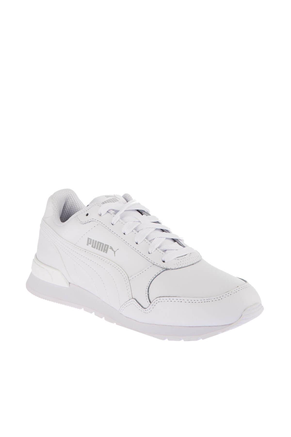 Puma Kız Spor Ayakkabı - St Runner V2 L Jr - 36695902 2