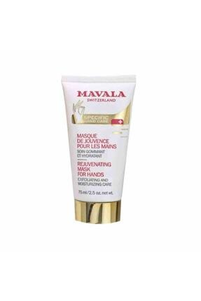 Mavala Rejuvenating Mask For Hands 75 ml