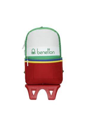 Benetton Sırt Çantası Q-050 70032 Kampanyalı