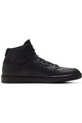 Nike Erkek Siyah Basketbol Ayakkabısı