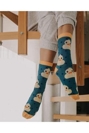 ADEL ÇORAP Figür Desenli Çorap 3'lü