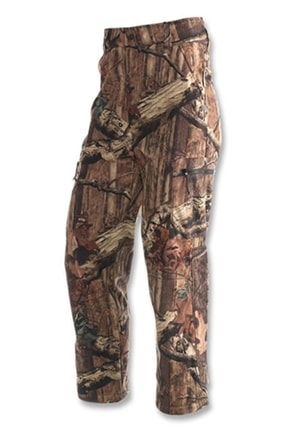 STEEL HUNT OUTDOOR Browning Hell's Canyon Avcı Pantolonu