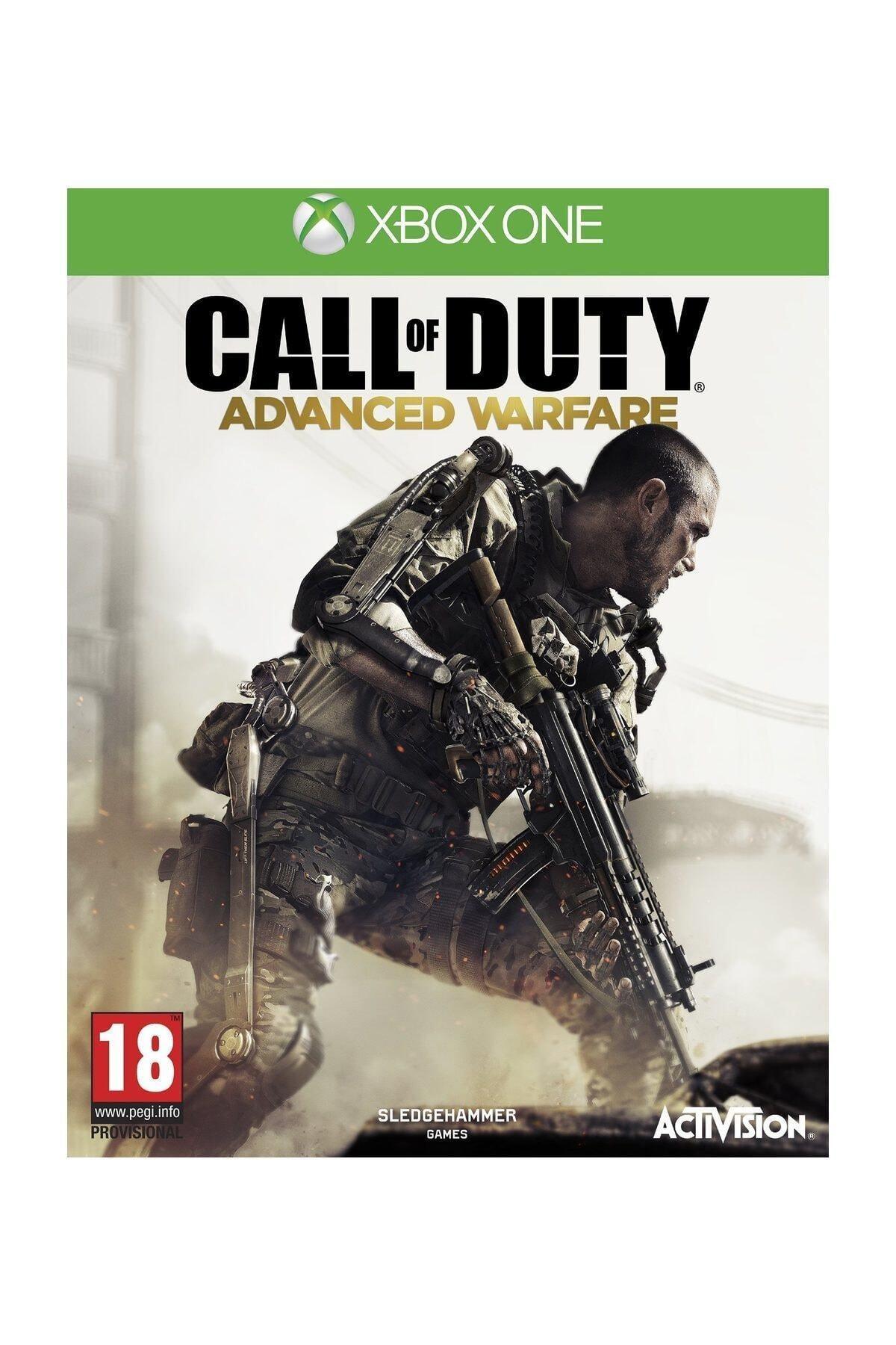 ACTIVISION Call Of Duty Advanced Warfare Xbox One Oyun 1