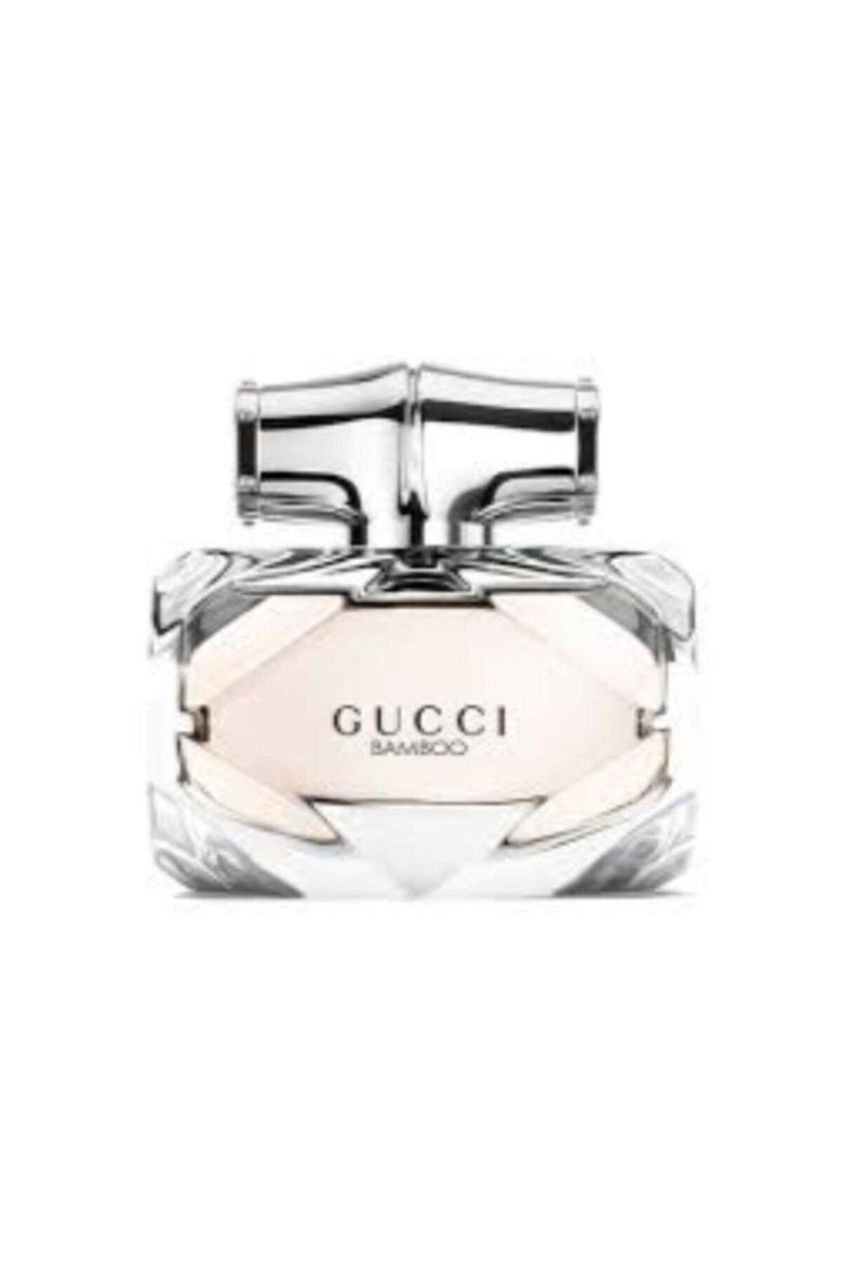 Gucci Bamboo Edt 50 ml Kadın Parfüm  730870189016 1