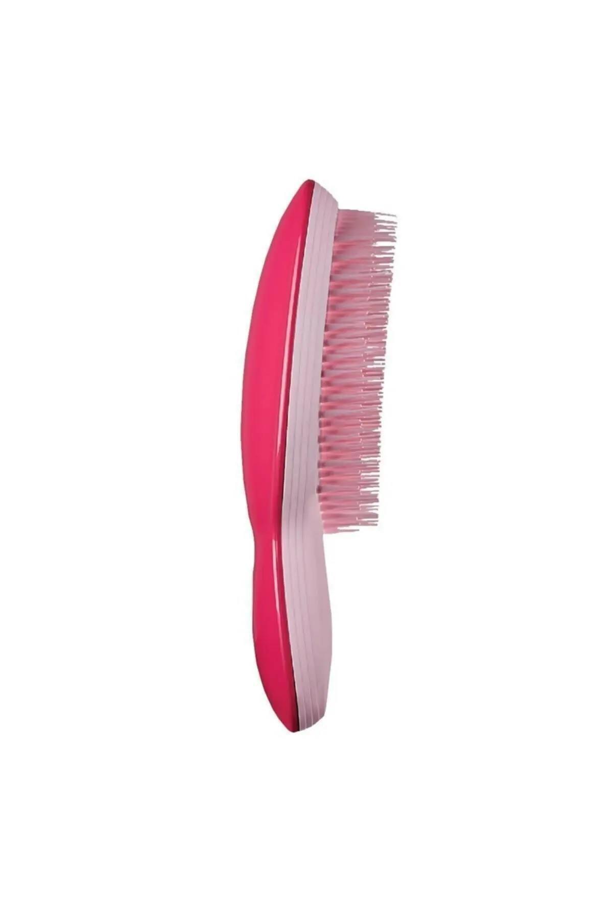 Tangle Teezer Pembe The Ultimate Pink Saç Fırçası 1