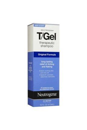 Neutrogena T/Gel Therapeutic Original Şampuan 473 ml